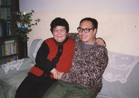 当代女作家杨沫7